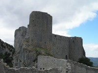Château Cathare 3