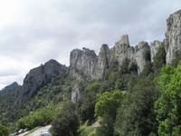 Château Cathare 1