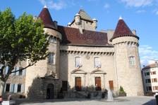 Château d' Aubenas