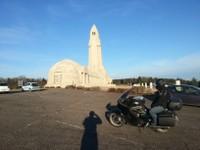 Douaumont Ossuaire