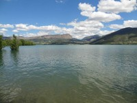 lac pobla de segur