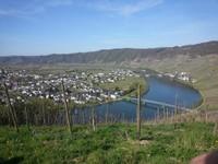 Moselle allemande