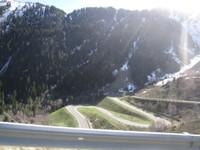Col de la Bonaiga
