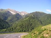Toujours le pays Basque
