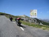 Col de La-Pierre-Saint-Martin