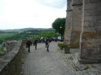 St Bonnet Le Chateau
