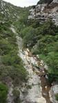 Le ruisseau du Cassié.
