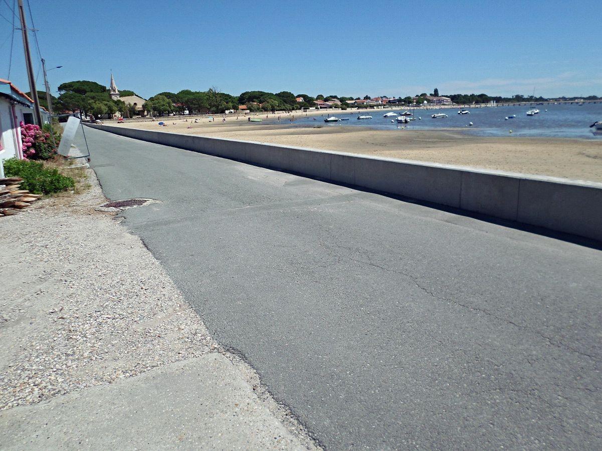 Vacances 2013 4 partie les balades moto - 6 route du bassin n 1 port de gennevilliers ...