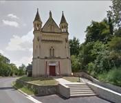 Chapelle Sainte Barbe des Mines