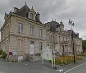 Mairie Rochefort sur Loire