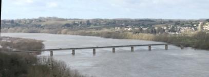 Pont champtoceaux