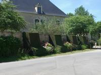 Apremont-sur-Allier, quel boulot!