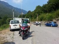 Poste Frontière Bosnie Monténégro