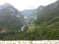 Cayon de la TARA