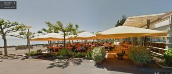 Rolle, restaurant du Port