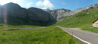 KlausenPass (east side)