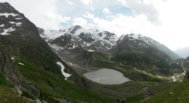 SustenPass (west side)