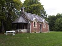 Chapelle Saint-Albin