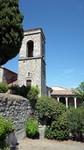 L'église de Sampzon