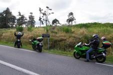 Col des Fourches