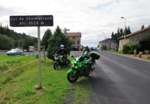 Col de Chemintrand