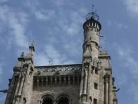 Cathédrale d'Ambert