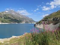 lac du Chevri