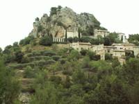La Roque-Alric