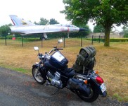 Base aérienne d'Avord (Cher)