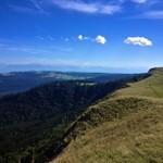 Point de vue Mont d'Or 4