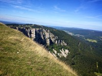 Point de vue Mont d'Or 3