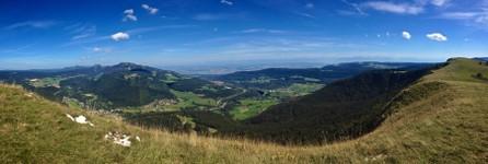 Point de vue Mont d'Or 5
