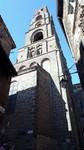 Clocher de la cathédrale du Puy-en-Velay