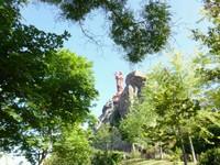 Notre Dame de France au Puy-en-Velay