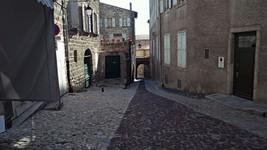 Les ruelles du Puy-en-Velay