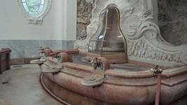 La source des Célestins à Vichy
