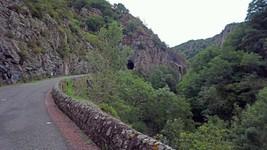 Les gorges de Chouvigny