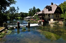 Le moulin de Fourges - 3