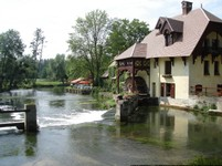 Le moulin de Fourges - 2