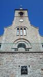 L'église des Estables
