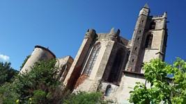 L'église de Lavoûte-Chilhac