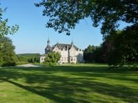 Anthée - Château d'Ostemerée