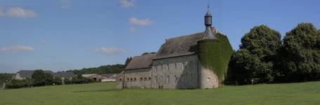 Château ferme de Tahier