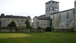 Abbaye Notre Dame de Chancelade