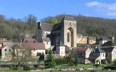 Abbaye de Saint Amand de Coly