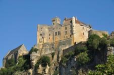Château de Beynac à Beynac et Cazenac