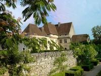 Château de Losse à Thonac