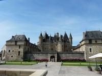 Château de Jumilhac à Jumilhac le Grand
