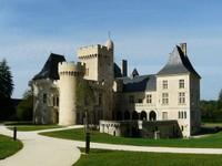 Château de Campagne à Campagne