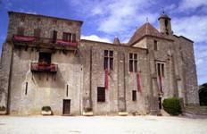 Abbaye de Saint Ferme